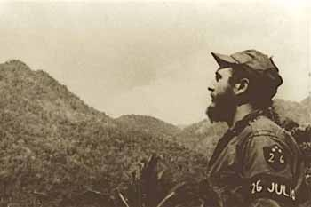 На Кубе объявлен траур в связи со смертью Фиделя Кастро